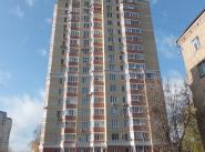 Новостройка ЖК Дом на ул. Лечебная